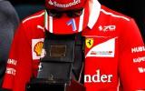 Foto: F1 piloti ierodas uz sezonas pirmo Eiropas posmu