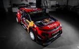 Foto: Jaunās WRC rallija mašīnas un to krāsas