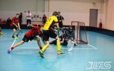 """Foto: Divu treneru duelī uzvar Jēkabsons un """"Rubene"""""""