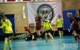 Foto: Latvijas izlase sāk ar rekordu mačā pret debitantēm ukrainietēm