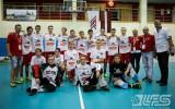 Foto: Talsu novada izlase - Jaunatnes olimpiādes čempione
