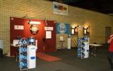 Foto: Šautras izstādē Atpūta un Sports 2010 - 1. diena