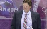 "Kanādas treneris: ""Latvija var lepoties ar saviem hokejistiem"""