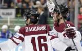 Statistika: Daugaviņš un Dārziņš līderu vidū, Latvijai metienu problēmas
