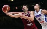 Latvijai iespējamie scenāriji pirms Rio kvalifikācijas izlozes