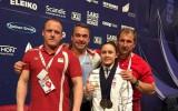 Treneri cer, ka Rebeka Koha tiks uz Rio