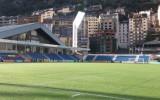 Andoras nacionālais stadions – mazākā izlašu mājvieta Eiropā