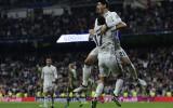 """Morata: """"Ronaldu katru sezonu sasit 70 golu - viņam rodas atkarība no vārtu gūšanas"""""""