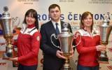 Skujiņa gatavojas startam Polijas cīņas līgā