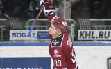 """""""Dinamo"""" skaitļi: sausais Pavlovs, Toluzakovs - trešais produktīvākais"""