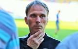"Igaunijas treneris: ""Pārsteidza, ka Latvija mūs nepresingoja augstāk"""