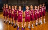 Kaimiņos ar Jehovas lieciniekiem: kā U20 izlase gatavojās Eiropas čempionātam