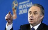 """Krievijas reakcija: """"Pat Padomju Savienība netika pakļauta tādām sankcijām"""""""
