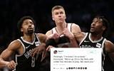 """NBA čalas: Porziņģis atgūst precizitāti, Bertānam """"nozagts"""" punkts"""