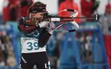 """Bendika: """"Olimpiādē pievīla šaušana, kas parasti bija mana stiprā puse"""""""