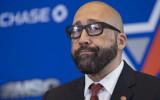 """Fizdeils fantazē par Porziņģi kā MVP kandidātu un """"Knicks"""" NBA čempionu lomā"""