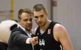 "Jānis Gailītis: ""CSKA atbraukšana – basketbolam tas ir labi"""