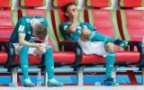 Top 5: Vācija pirmoreiz zaudē aziātiem, iesit arī Kostarika, nelaimīgais Zommers