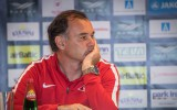 """""""Spartaka"""" treneris: """"Ne katrs spētu nospēlēt neizšķirti pret šādu pretinieku"""""""