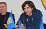 """Vukičevičs: """"Zinu, ka noteikti iesitīsim arī Albānijā"""""""