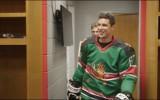 Video: Kenijas vienīgais hokeja klubs Kanādā spēlē ar Krosbiju un Makinonu