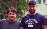 Latvijas labākais džudists Borodavko par sezonu, lielajiem mērķiem uz Tokiju