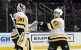 """Bļugers: """"AHL sākumā tiku uzskatīts par <i>kapli</i>. Esmu pierādījis, ka varu arī iemest"""""""