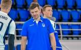 Pamatturnīra čempions bez Ukrainas titula. Latviešu treneris Krastiņš par sezonu