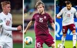 Kuros klubos un valstīs 2020. gadu pavadīs Tobers, Jānis Ikaunieks un Karašausks?