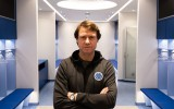 Kononovs pirmajā intervijā Rīgā izceļ kluba ambīcijas un uzbrūkošu futbolu