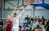 """Anastasija Veremejenka: """"Pēc neveiksmīgā sākuma treneris Dikeulakoss sāka lamāties"""""""