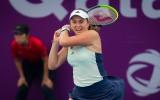 """Ostapenko tomēr pieteikusies mēneša beigās gaidāmajam """"US Open"""""""