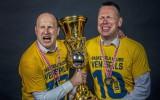 Gints Fogels: Ventspils basketbolā kopš 1984. gada