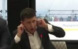 Video: Valsts prezidents sabīstas ledus arēnas atklāšanā