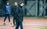 """Kazakevičs: """"Ir divi ceļi – atbalstīt treneri un spēlētājus vai arī visus nomainīt"""""""