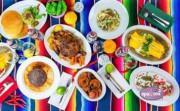 BORJOMI iepazīstina ar dažādu valstu Ziemassvētku ēdieniem