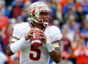 NFL draftā ar pirmo numuru izvēlas Džemisu Vinstonu