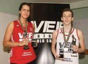 VEF superlīgā uzvar 49. vidusskolas meitenes un zēni