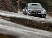 Velsas WRC rallija laikā atrod cilvēka skeletu