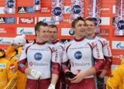LOV ziemas sastāvā dominē kamaniņu sportisti un bobslejisti