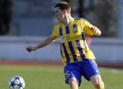 """Siņeļņikovs un Rugins diskvalifikācijas dēļ izlaidīs """"Ventspils"""" spēli pret """"Spartaku"""""""