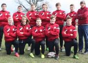 Latvijas U-19 izlase vienā grupā ar regbija lielvalsti Īriju