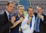 Jēkabsone un Vētra sezonu pabeidz ar Krievijas bronzu