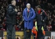 """""""Manchester United"""" pret """"Arsenal"""" cīņā par trešo vietu Premjerlīgā"""