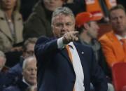 """Hidinks: """"Bez Robena Nīderlandes izlase spēlē par 30-40% sliktāk"""""""
