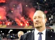 """Benitess tuvojas Madridei, """"Milan"""" joprojām cer uz Ančeloti"""