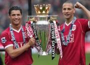 Futbolista karjeru noslēdzis ilggadējais ''United'' aizsargs Ferdinands