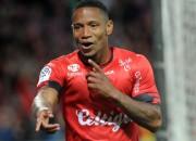 """Lionas """"Olympique"""" par 5,5 miljoniem pirks """"Guingamp"""" snaiperi Bovū"""