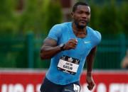 Getlins uzstāda sezonas rekordu 200m sprintā - 19.57 sekundes