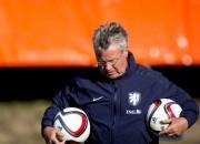 Hidinks atstāj Nīderlandes izlases galvenā trenera amatu
